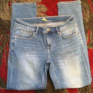 Tommy Bahamas Slim Boyfriend Jeans